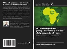 Couverture de África integrada en perspectiva: las promesas del pasaporte africano