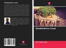Capa do livro de Etnobotânica Lusai