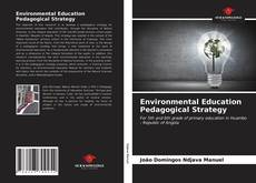 Bookcover of Environmental Education Pedagogical Strategy