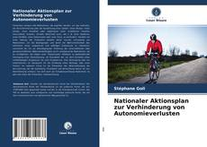 Bookcover of Nationaler Aktionsplan zur Verhinderung von Autonomieverlusten