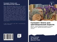 Couverture de Сухоцвет: Благо для цветоводческой отрасли