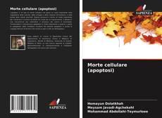 Bookcover of Morte cellulare (apoptosi)
