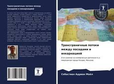 Borítókép a  Трансграничные потоки между посадами и инкарнацией - hoz