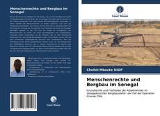 Menschenrechte und Bergbau im Senegal的封面