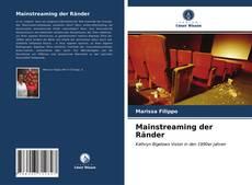 Bookcover of Mainstreaming der Ränder