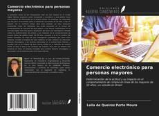 Обложка Comercio electrónico para personas mayores