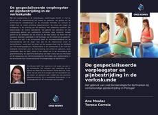 Buchcover von De gespecialiseerde verpleegster en pijnbestrijding in de verloskunde