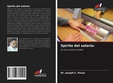 Borítókép a  Spirito del salario: - hoz