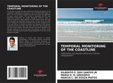 TEMPORAL MONITORING OF THE COASTLINE OF JABOATÃO DOS GUARARAPES - PE kitap kapağı