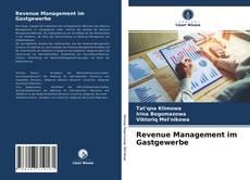 Обложка Revenue Management im Gastgewerbe