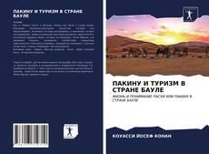 Couverture de ПАКИНУ И ТУРИЗМ В СТРАНЕ БАУЛЕ