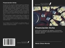 Bookcover of Financiación ilícita