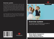Exercise system kitap kapağı