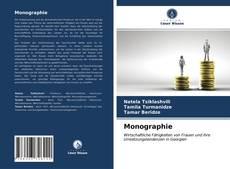 Monographie kitap kapağı