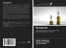 Borítókép a  Monografía - hoz