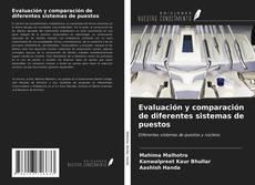 Portada del libro de Evaluación y comparación de diferentes sistemas de puestos