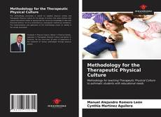 Methodology for the Therapeutic Physical Culture kitap kapağı