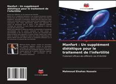 Bookcover of Manfort : Un supplément diététique pour le traitement de l'infertilité