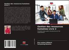 Обложка Gestion des ressources humaines Livre 2