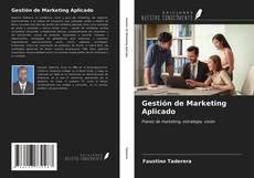 Copertina di Gestión de Marketing Aplicado