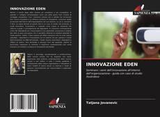 INNOVAZIONE EDEN kitap kapağı