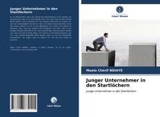 Portada del libro de Junger Unternehmer in den Startlöchern