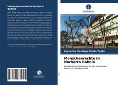 Menschenrechte in Norberto Bobbio的封面