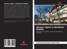 Borítókép a  Human rights in Norberto Bobbio - hoz