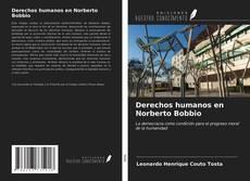 Borítókép a  Derechos humanos en Norberto Bobbio - hoz