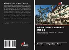 Borítókép a  Diritti umani a Norberto Bobbio - hoz