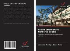 Borítókép a  Prawa człowieka w Norberto Bobbio - hoz