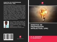 Bookcover of DIREITOS DE PROPRIEDADE INTELECTUAL (IPR)