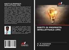Copertina di DIRITTI DI PROPRIETÀ INTELLETTUALE (IPR)