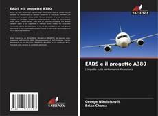 Borítókép a  EADS e il progetto A380 - hoz