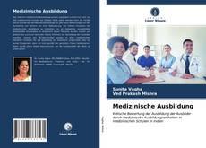 Capa do livro de Medizinische Ausbildung