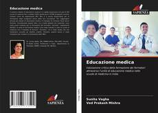 Bookcover of Educazione medica