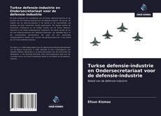 Copertina di Turkse defensie-industrie en Ondersecretariaat voor de defensie-industrie