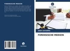 Bookcover of FORENSISCHE MEDIZIN