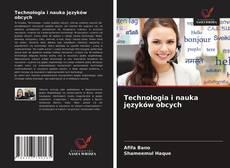 Bookcover of Technologia i nauka języków obcych