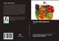 Buchcover von Santé alimentaire