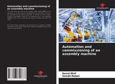 Couverture de Automation and commissioning of an assembly machine