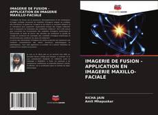 Обложка IMAGERIE DE FUSION - APPLICATION EN IMAGERIE MAXILLO-FACIALE