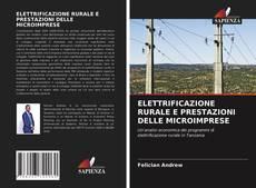Couverture de ELETTRIFICAZIONE RURALE E PRESTAZIONI DELLE MICROIMPRESE
