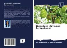 Bookcover of Джекфрут (Артокарп Гетерофилл)