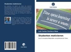 Borítókép a  Studenten motivieren - hoz