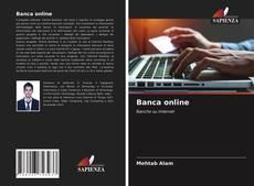 Buchcover von Banca online