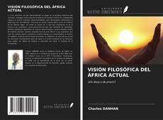 Bookcover of VISIÓN FILOSÓFICA DEL ÁFRICA ACTUAL