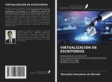 Bookcover of VIRTUALIZACIÓN DE ESCRITORIOS