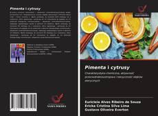 Couverture de Pimenta i cytrusy
