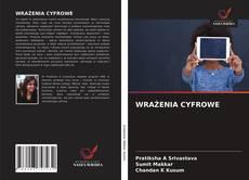 Bookcover of WRAŻENIA CYFROWE
